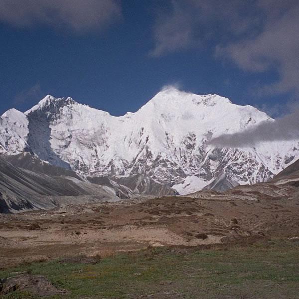 Tibet Khansu Trek