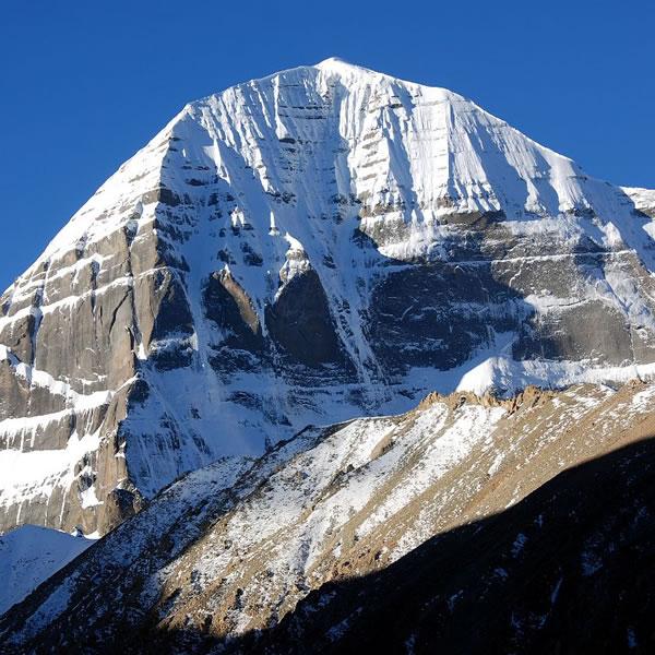 Tibet Khailas